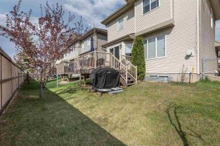 Photo 33: 88 155 CROCUS Crescent: Sherwood Park Condo for sale : MLS®# E4239041