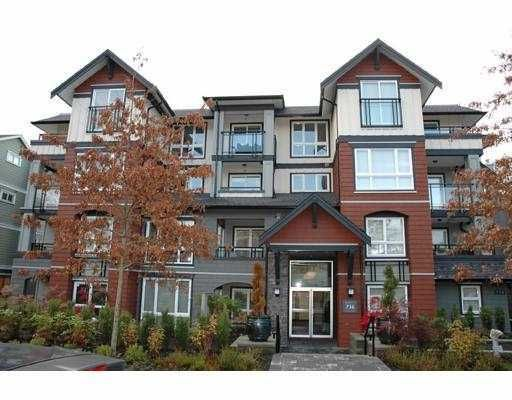 "Main Photo: 306 736 W 14TH Avenue in Vancouver: Fairview VW Condo for sale in ""THE BRAEBERN"" (Vancouver West)  : MLS®# V674478"