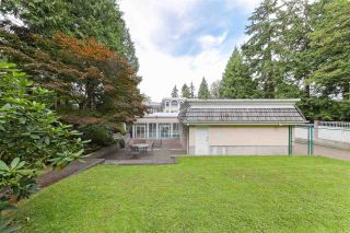 Photo 39: 4768 DRUMMOND Drive in Vancouver: Point Grey House for sale (Vancouver West)  : MLS®# R2480658