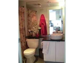 """Photo 6: 2202 788 HAMILTON Street in Vancouver: Downtown VW Condo for sale in """"TV TOWER I"""" (Vancouver West)  : MLS®# V825585"""
