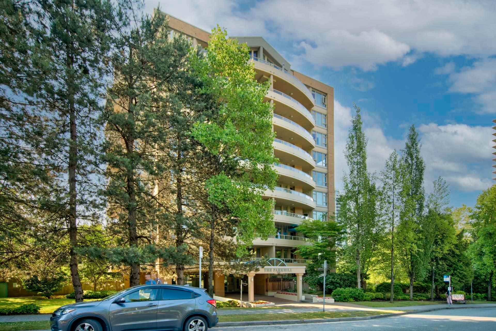 """Main Photo: 201 7108 EDMONDS Street in Burnaby: Edmonds BE Condo for sale in """"PARKHILL"""" (Burnaby East)  : MLS®# R2598512"""
