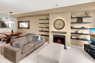 """Photo 6: 106 2200 PANORAMA Drive in Port Moody: Heritage Woods PM Townhouse for sale in """"QUEST"""" : MLS®# R2248826"""