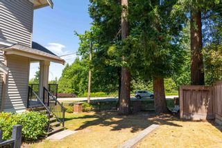 """Photo 37: 21 2925 KING GEORGE Boulevard in Surrey: Elgin Chantrell Townhouse for sale in """"Keystone"""" (South Surrey White Rock)  : MLS®# R2597652"""