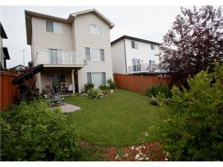 Photo 19: 144 ARBOUR STONE Crescent NW in CALGARY: Arbour Lake Residential Detached Single Family for sale (Calgary)  : MLS®# C3629309