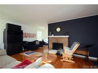 Photo 7: 1950 Ashgrove St in VICTORIA: Vi Jubilee House for sale (Victoria)  : MLS®# 695268