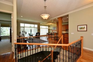 Photo 5: 104 GLENEAGLES Landing: Cochrane House for sale : MLS®# C4127159