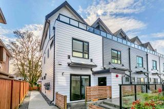 Photo 2: 509 E 44TH Avenue in Vancouver: Fraser VE Townhouse for sale (Vancouver East)  : MLS®# R2540969
