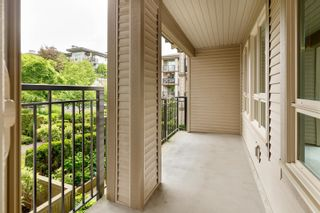 """Photo 14: 210 3105 LINCOLN Avenue in Coquitlam: New Horizons Condo for sale in """"LARKIN HOUSE"""" : MLS®# R2617801"""