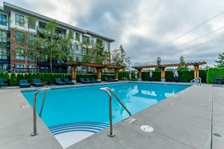 """Photo 18: 311 15138 34 Avenue in Surrey: Morgan Creek Condo for sale in """"Prescott Commons/Harvard Gardens"""" (South Surrey White Rock)  : MLS®# R2557717"""