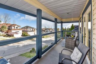 Photo 22: 1406 PURCELL Drive in Coquitlam: Westwood Plateau House for sale : MLS®# R2560719