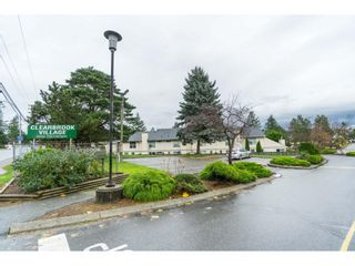 """Photo 1: 25 3030 TRETHEWEY Street in Abbotsford: Abbotsford West Townhouse for sale in """"Clearbrook Village"""" : MLS®# R2519783"""