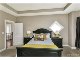Photo 14: 3 2319 Chilco Rd in VICTORIA: VR Six Mile Row/Townhouse for sale (View Royal)  : MLS®# 728058