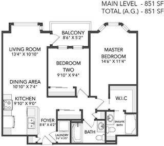 Photo 3: 303 2307 14 Street SW in Calgary: Bankview Apartment for sale : MLS®# A1039133