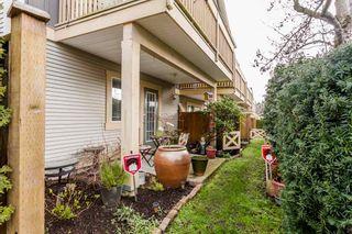 "Photo 29: 17 14959 58 Avenue in Surrey: Sullivan Station Townhouse for sale in ""Skylands"" : MLS®# R2046904"