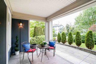 """Photo 42: 102 15392 16A Avenue in Surrey: King George Corridor Condo for sale in """"Ocean Bay Villas"""" (South Surrey White Rock)  : MLS®# R2504379"""