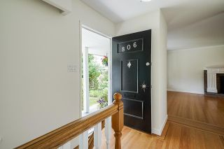 """Photo 7: 806 CRESTWOOD Drive in Coquitlam: Harbour Chines House for sale in """"Harbour Chines"""" : MLS®# R2589446"""