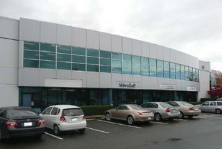 Photo 2: 250 4600 Viking Way: Office for lease