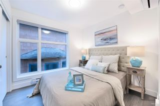 Photo 13: TH6 707 VICTORIA DRIVE in Vancouver: Hastings Townhouse for sale (Vancouver East)  : MLS®# R2457383