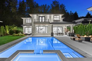 Photo 25: 348 MOYNE Drive in West Vancouver: British Properties House for sale : MLS®# R2618166