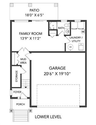 Photo 35: 26 7401 Springbank Boulevard SW in Calgary: Springbank Hill Semi Detached for sale : MLS®# A1139691