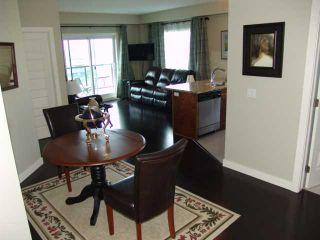 Photo 2: # 408 1238 WINDERMERE WY in Edmonton: Zone 56 Condo for sale : MLS®# E3391418