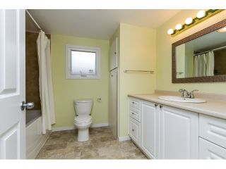 "Photo 13: 35 201 CAYER Street in Coquitlam: Maillardville Manufactured Home for sale in ""WILDWOOD PARK"" : MLS®# R2042526"