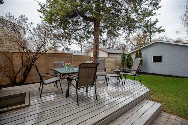 Photo 17: Photos: 497 McNaughton Avenue in Winnipeg: Riverview Residential for sale (1A)  : MLS®# 1911130