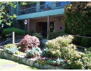 Photo 1: 110 1844 W 7TH Avenue in Vancouver: Kitsilano Condo for sale (Vancouver West)  : MLS®# V658861