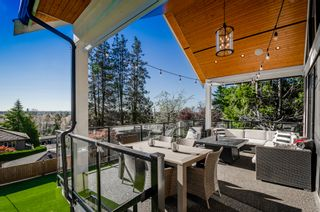 Photo 50: 4638 Carson Street in Burnaby: South Slope House for sale (Burnaby South)