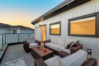 Photo 5: 120 1201 Nova Crt in : La Westhills Row/Townhouse for sale (Langford)  : MLS®# 884761
