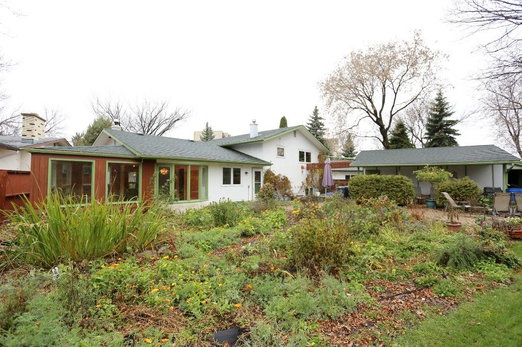 Photo 2: Photos: 86 Tamarind Drive in Winnipeg: Fraser's Grove Single Family Detached for sale (3C)  : MLS®# 1628027
