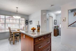 Photo 10: 20 CRYSTAL SHORES Cove: Okotoks Row/Townhouse for sale : MLS®# C4238313