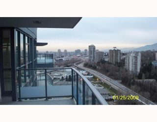 """Photo 10: 2901 5611 GORING Street in Burnaby: Central BN Condo for sale in """"LEGACY"""" (Burnaby North)  : MLS®# V749346"""