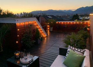 """Photo 37: 507 E 7TH Avenue in Vancouver: Mount Pleasant VE Townhouse for sale in """"Vantage"""" (Vancouver East)  : MLS®# R2472829"""
