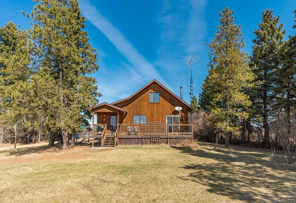 Main Photo: 231024 Twp RD 474: Rural Wetaskiwin County House for sale : MLS®# E4239497