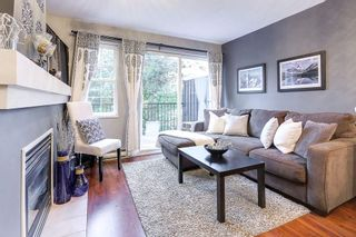 """Photo 6: 19 1561 BOOTH Avenue in Coquitlam: Maillardville Townhouse for sale in """"THE COURCELLES"""" : MLS®# R2147892"""