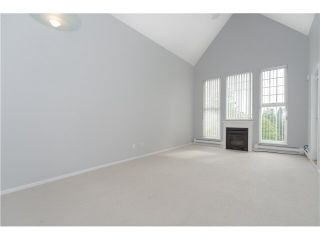 """Photo 3: 404 1200 EASTWOOD Street in Coquitlam: North Coquitlam Condo for sale in """"LAKESIDE TERRACE"""" : MLS®# V1123537"""