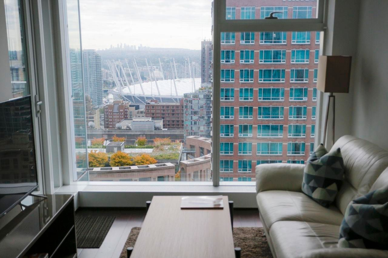 """Main Photo: 2810 777 RICHARDS Street in Vancouver: Downtown VW Condo for sale in """"Telus Garden"""" (Vancouver West)  : MLS®# R2616942"""
