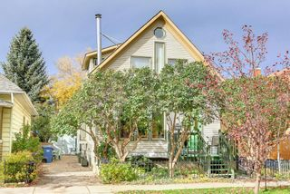 Main Photo: 1433 15 Street SE in Calgary: Inglewood Detached for sale : MLS®# A1151050