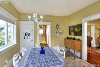 Photo 5: 1228 Chapman St in VICTORIA: Vi Fairfield West House for sale (Victoria)  : MLS®# 730427