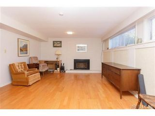 Photo 16: 2351 Arbutus Rd in VICTORIA: SE Arbutus House for sale (Saanich East)  : MLS®# 714488