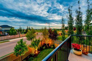 Photo 50: 2728 WATCHER Way in Edmonton: Zone 56 House for sale : MLS®# E4262374
