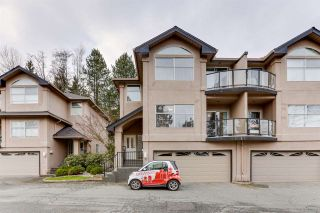 "Photo 2: 3 2951 PANORAMA Drive in Coquitlam: Westwood Plateau Townhouse for sale in ""Stonegate Estates"" : MLS®# R2539260"
