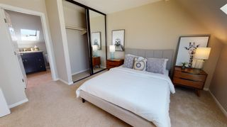 Photo 18: PACIFIC BEACH Townhouse for sale : 3 bedrooms : 816 Isthmus Court in San Diego