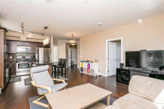 Photo 8: 218 2584 ANDERSON Way in Edmonton: Zone 56 Condo for sale : MLS®# E4241314