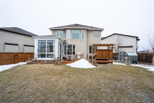 Photo 16: Photos: 18 Greyhawk Cove in Winnipeg: South Pointe Residential for sale (1R)  : MLS®# 1907959