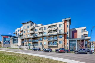Photo 22: 12 30 Shawnee Common SW in Calgary: Shawnee Slopes Apartment for sale : MLS®# A1106401