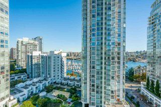Photo 17: 1702 189 DAVIE STREET in Vancouver: Yaletown Condo for sale (Vancouver West)  : MLS®# R2504054