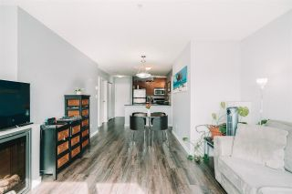 """Photo 8: 305 415 E COLUMBIA Street in New Westminster: Sapperton Condo for sale in """"San Marino"""" : MLS®# R2568434"""