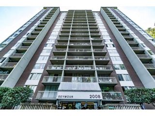 "Main Photo: 201 2008 FULLERTON Avenue in North Vancouver: Pemberton NV Condo for sale in ""WOODCROFT ESTATES"" : MLS®# R2488605"